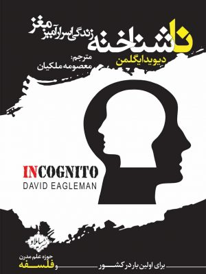 کتاب ناشناخته دیوید ایگلمن نشر سایلاو
